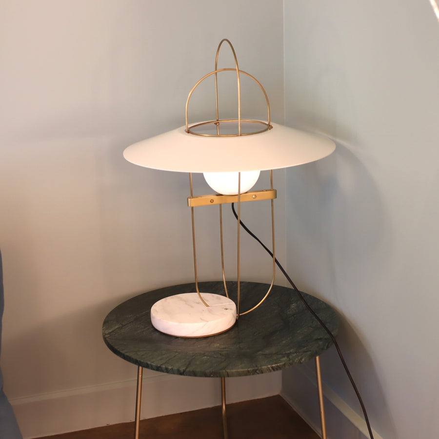 Replica Setareh 43 Table Lamp