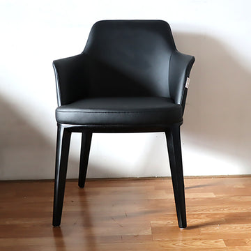 [SA] Simone Chair Black