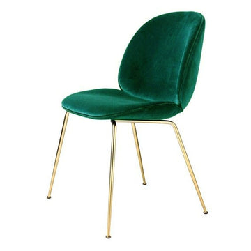 [TG] Replica Beetle Chair Green