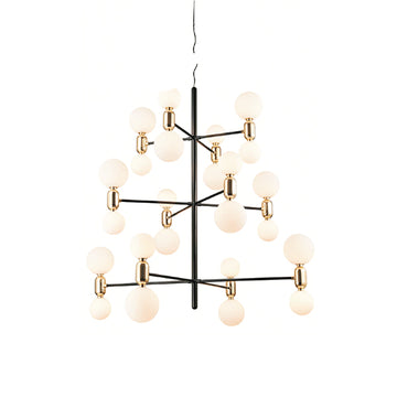 Replica Aballs 150 Chandelier