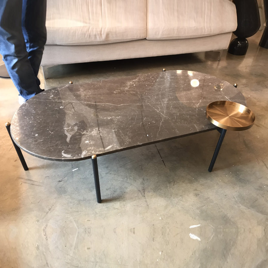 [GT] Theodore Coffee Table