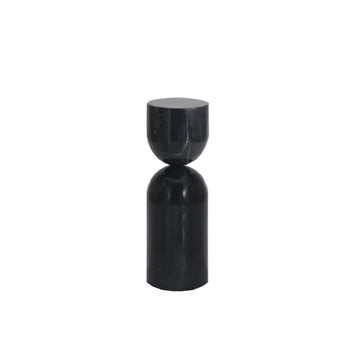 [BV] Replica Time Piece 20 Side Table Black
