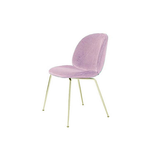 [TG] Replica Beetle Chair Pink
