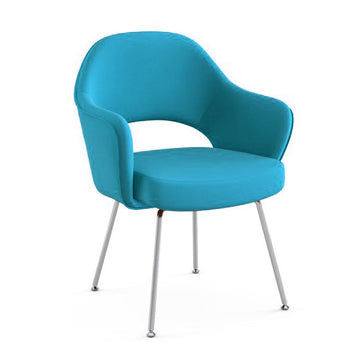 [DEFECT ITEMS] [TG] Replica Saarinen Armchair Blue Sky