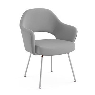 [DEFECT ITEMS] [TG] Replica Saarinen Armchair Grey