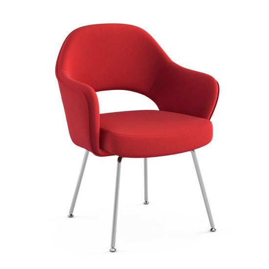 [DEFECT ITEMS] [TG] Replica Saarinen Armchair Red Apple