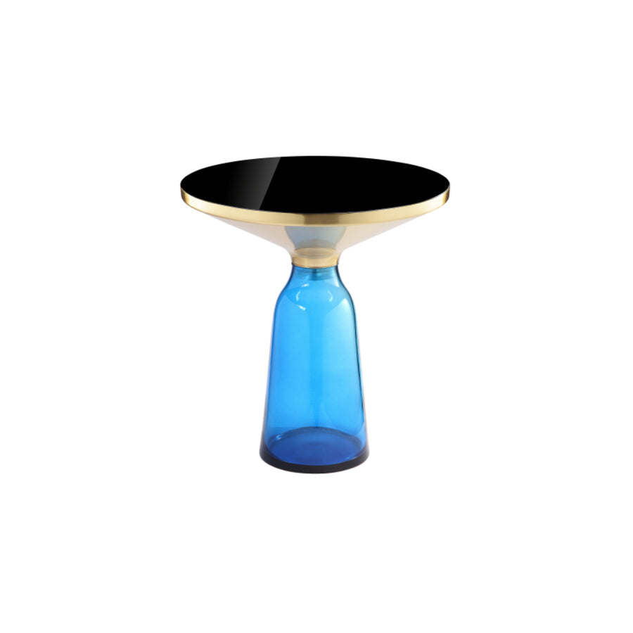 [LY] Replica Bell Side Table Blue