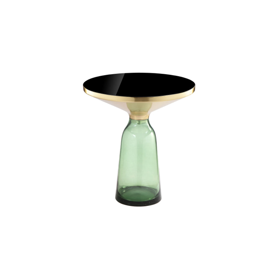 โต๊ะข้าง [LY] Replica Bell Side Table Green