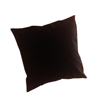 [VD] Chunka Cushion Cover Black Iris