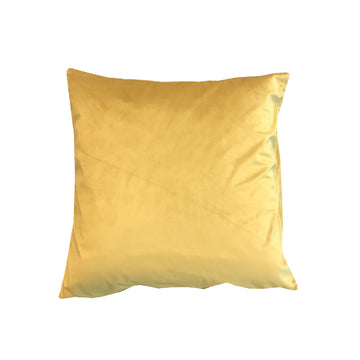 [VD] Chunka Cushion Cover Vintage Yellow