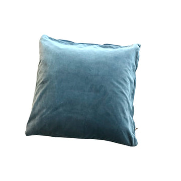 [VD] Chunka Cushion Cover Sky Blue