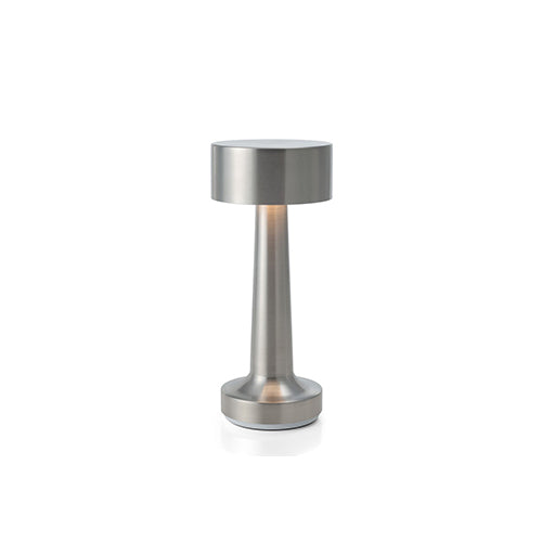 Replica Cooee 2C Table Lamp Silver [SM]