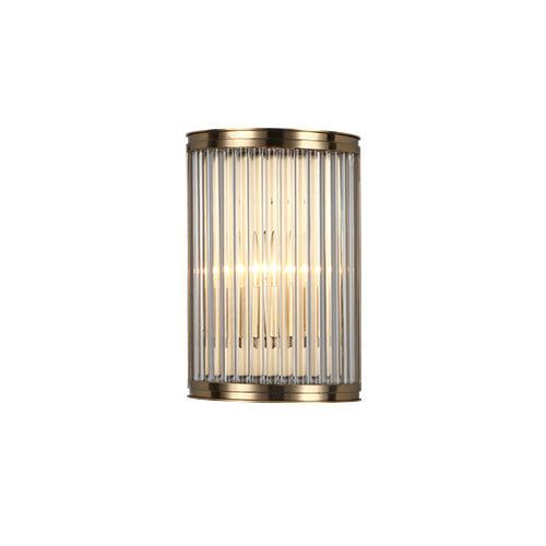 Rumil Wall Lamp Brass