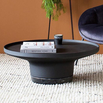[BV] Replica Bucket D80 Coffee Table Black