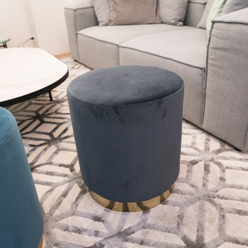[VD] Replica Elsworth Stool Grey