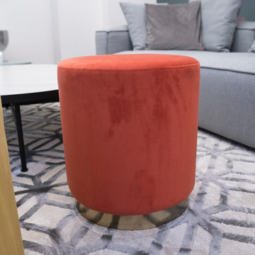 [VD] Replica Elsworth Stool Red