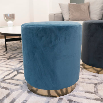 [VD] Replica Elsworth Stool Sky Blue
