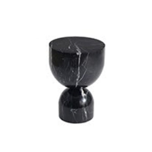 [DEFECT ITEMS] [BV] Replica Time Piece 30 Side Table Black