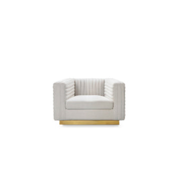 [HO] Graylynn Sofa Small Cream V2