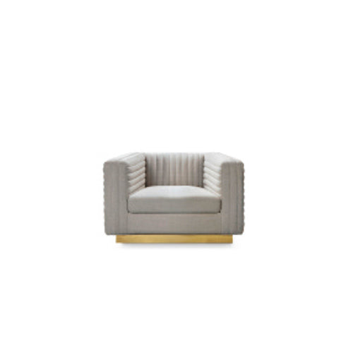[HO] Graylynn Sofa Small Grey