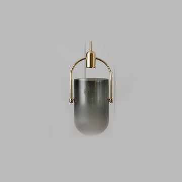 Jacob Pendant Lamp Black