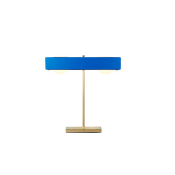 [DEFECT ITEMS] โคมไฟตั้งโต๊ะ Replica Kernel Table Lamp Blue