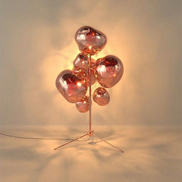 Replica Melt 7 Floor Lamp
