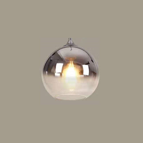 [DM] Mirror Ball 35 Chrome