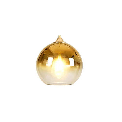 [DM] Mirror Ball 35 Gold