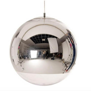 Replica Mirror Ball 20 Chrome