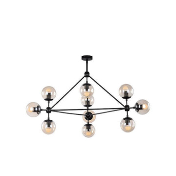 Replica Modo 10 Ceiling Black