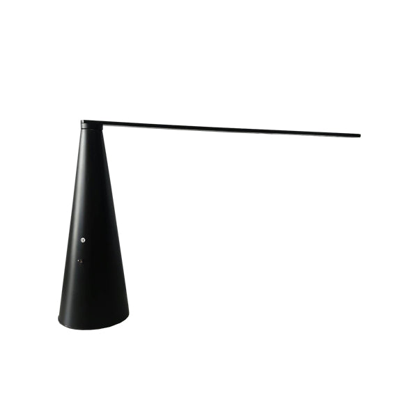 Organ Table Lamp Black