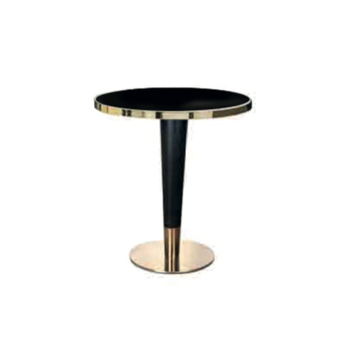 [DEFECT ITEMS] [TG] Staella Table D80 Black