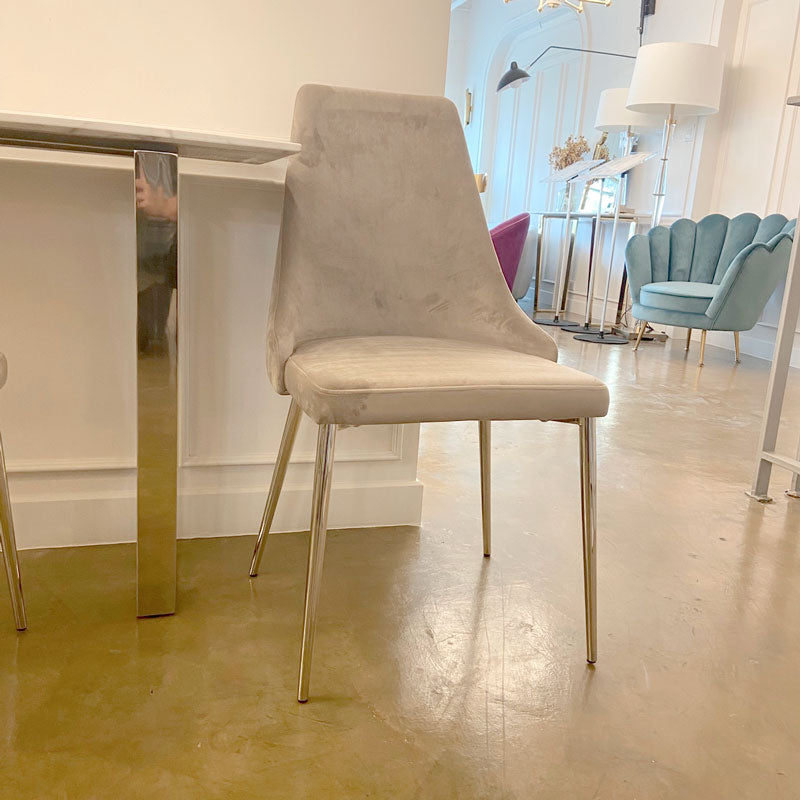 [PN] Replica Sharon Chair Grey