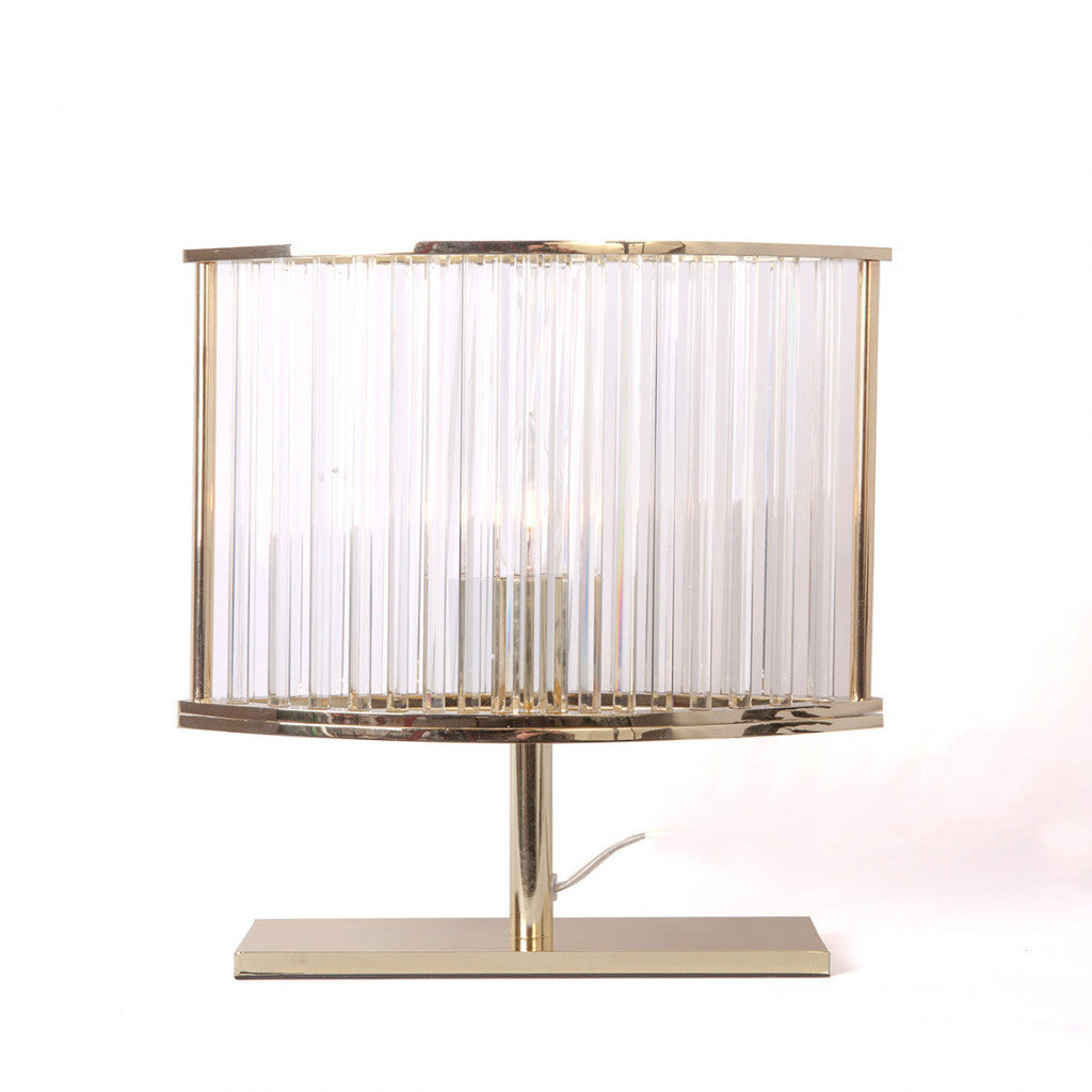 Replica stilio tischleuchte table lamp gold lounge lovers lighting replica stilio tischleuchte table lamp gold geotapseo Gallery