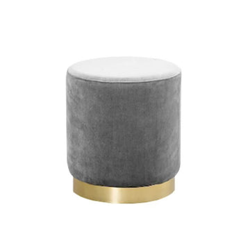 [OF] Teddy Stool Grey