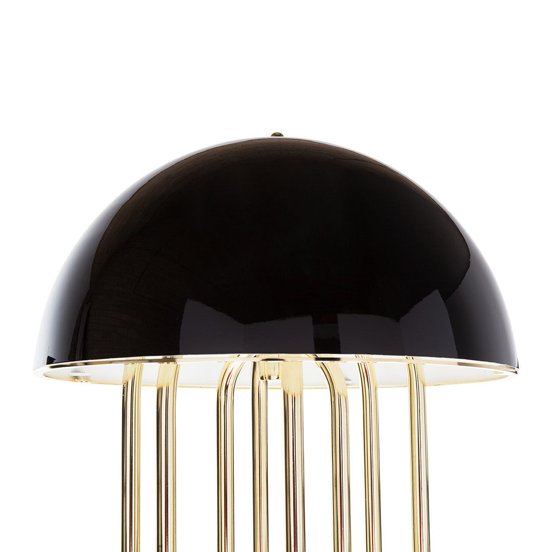 Replica Turner Floor Lamp Black