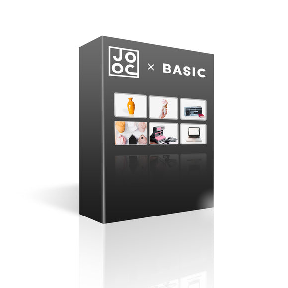 Basic Product Photography