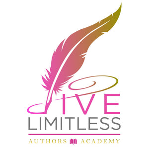 Live Limitless Publishing Deposit