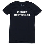 Women's Future Bestseller (Black)