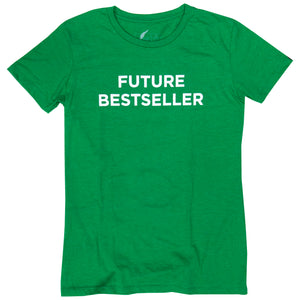 Women's Future Bestseller (Green)