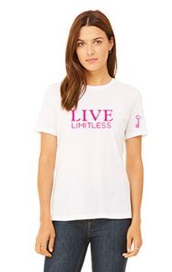 Live Limitless T- Shirt