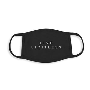 Live Limitless Face Mask