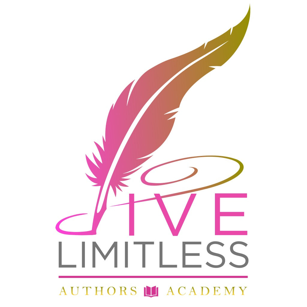 Live Limitless Authors Academy Registration