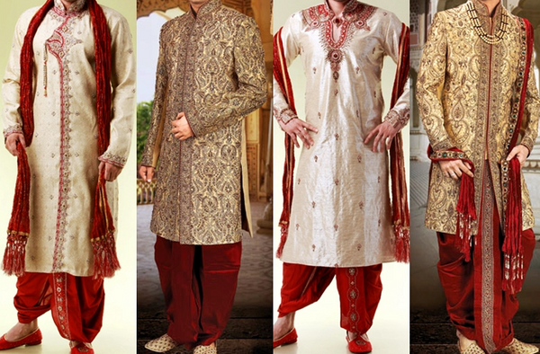 Perfect Sherwani