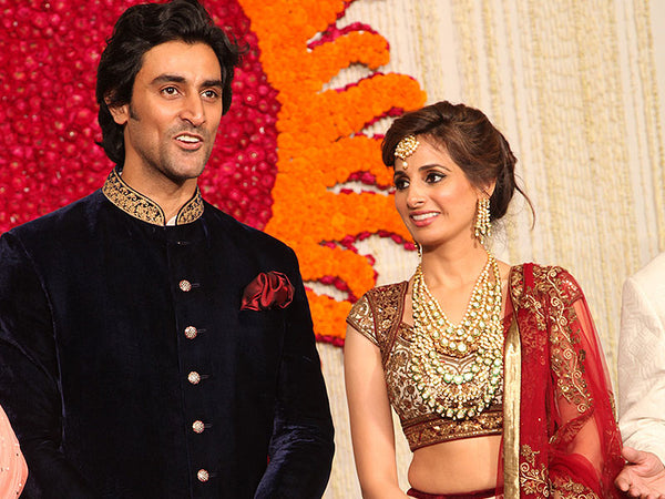 Kunal Kapoor Wedding
