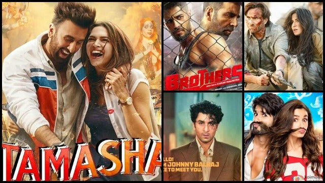 Bollywood Movies 2015