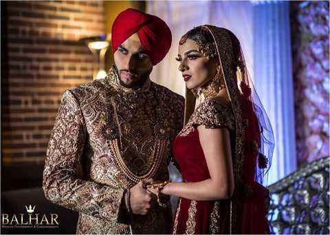 Designers Are Trying To Set New Trends In Men S Fashion World Sherwani King