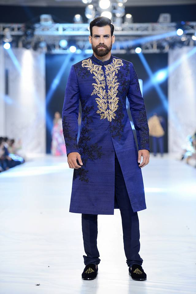 Sherwanis Of The Future Sherwani King