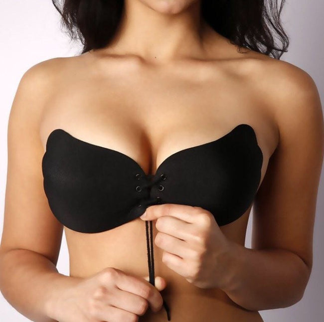 Strapless Best Selling Push Up Self Adhiesive Bra
